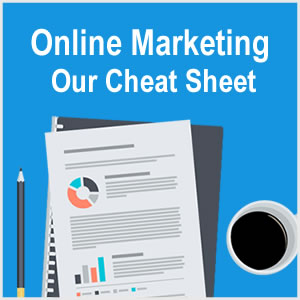 online marketing strategies cheat sheet for Malaysia